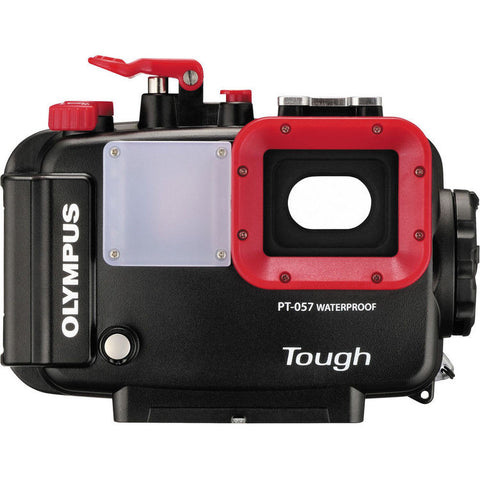 Olympus PT-057 Underwater Housing for TG-850/TG-860
