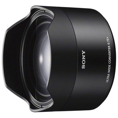 Sony 21mm Wide Angle Conversion Lens for FE 28mm f/2