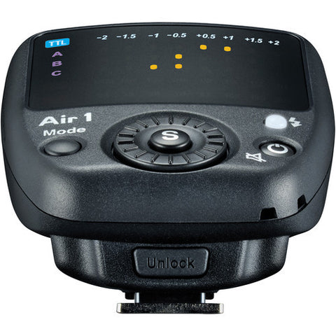 Nissin Commander Air 1 (Nikon)