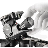 Manfrotto XPRO Geared 3-Way Pan/Tilt Head (MHXPRO-3WG)