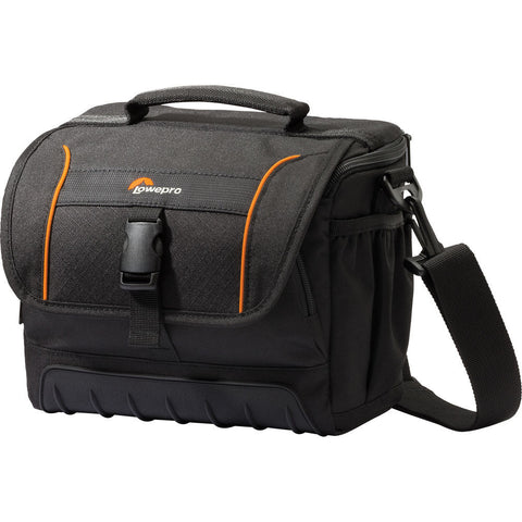 Lowepro Adventura SH 160 II (Black)