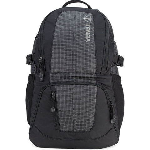 Tenba Discovery Photo / Tablet Daypack (Large) (Black)