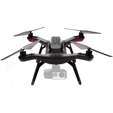 3DR SOLO Quadcopter Only