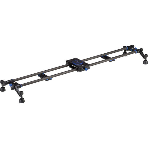Benro C08D9 MoveOver8 Dual Carbon Rail Slider (900mm)