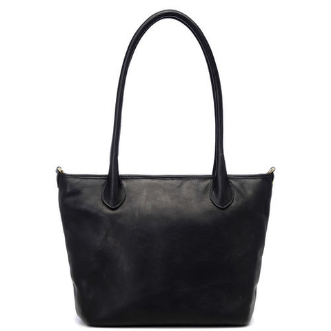 ONA Capri Camera Tote Bag (Black)