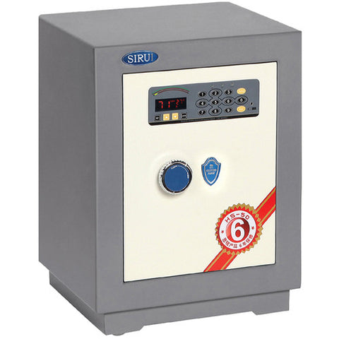 Sirui HS-50 Electronic Humidity Control & Safety Cabinet