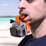 SP Gadgets Mouth Mount (For GoPro HERO) - SU53161