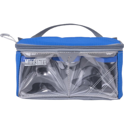 MindShift Gear GP LCD & Backdoor Case (Blue)