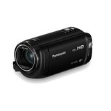 (SALE) Panasonic HC-W585 Full HD Camcorder with Twin Camera [Free Camera Case & 8GB Memory Card] (Free Online Redeem Extra Battery)