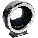 Metabones Canon EF to Sony E-Mount MARK IV (T) Lens Mount Adapter