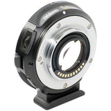 Metabones Canon EF to Micro4/3 Speed Booster ULTRA 0.71x (T) Lens Mount Adapter