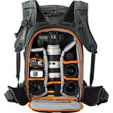 Lowepro Whitsler BP 350 AW (Grey)