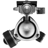 Gitzo GH1382QD Series 1 Center Ball Head
