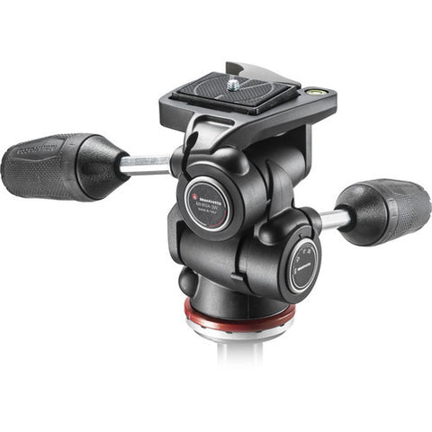 Manfrotto 3-Way Pan/Tilt Head (MH804-3W)