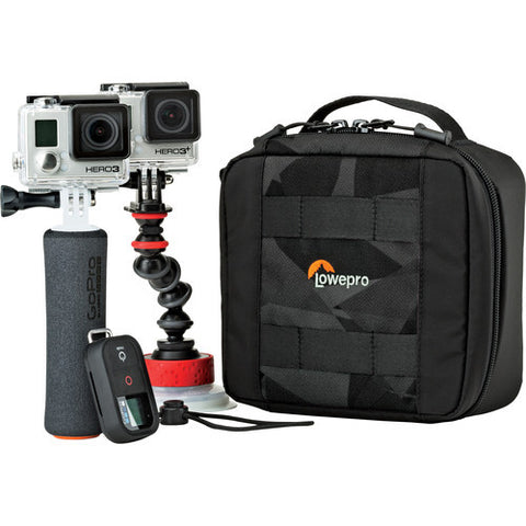 Lowepro Viewpoint CS60 Case for Action Camera (Black)