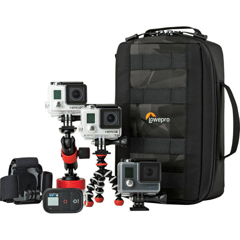 Lowepro Viewpoint CS80 Case for Action Camera (Black)