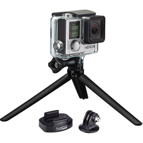 GoPro Tripod Mount (Tripod Included)