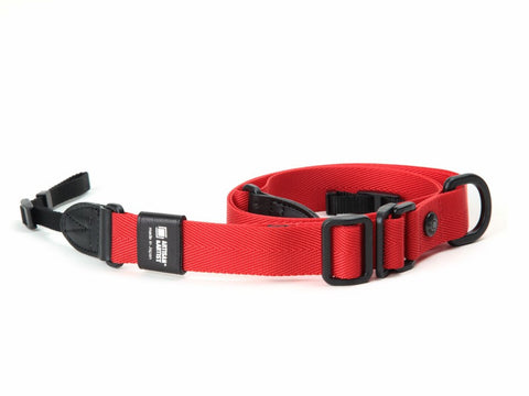 Artisan Artist ACAM E25N Easy Slider Camera Strap (Red)