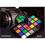 X-Rite ColorChecker Chart (24 Colors)