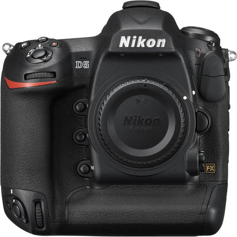Nikon D5 [XQD Version] (Body Only)