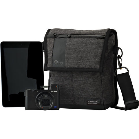 Lowepro StreetLine SH 120 (Charcoal Grey)