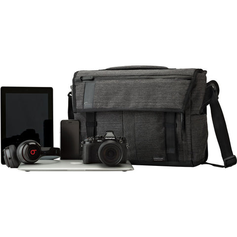 Lowepro StreetLine SH 180 (Charcoal Grey)