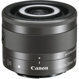 (Pre-Order) Canon EF-M 28mm f/3.5 Macro IS STM