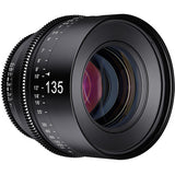 Samyang XEEN 135mm T2.2 Cine Lens (For Micro Four Thirds)