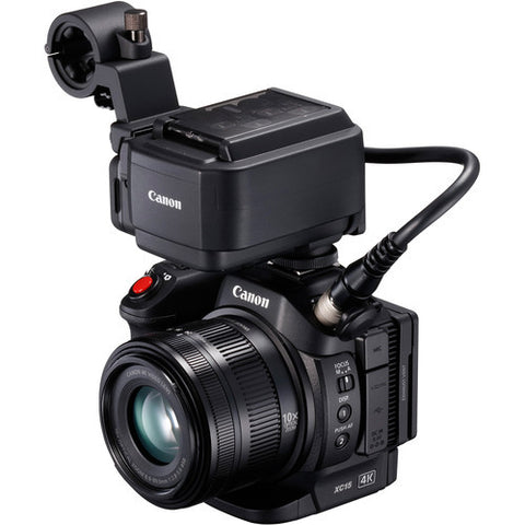 Canon DM-XC15 4K Professional Camcorder
