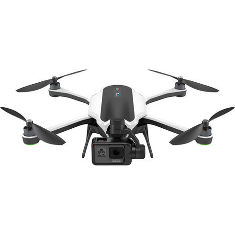 GoPro Karma Quadcopter with HERO5