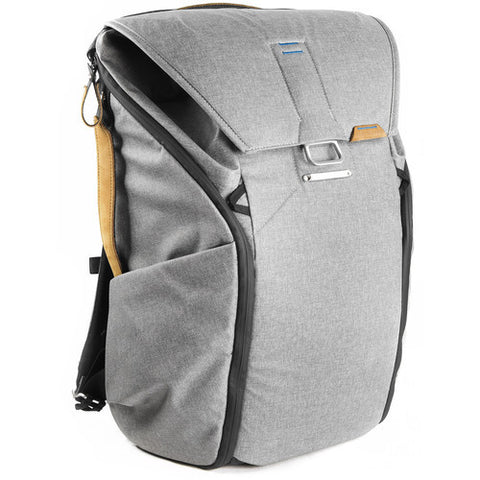 70701aa50f23 Peak Design Everyday Backpack 30L (Ash) – YL CAMERA SERVICES SDN BHD