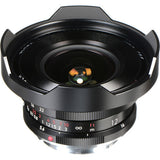 Voigtlander 12mm f/5.6 Ultra Wide Heliar Aspherical III (Black) - Leica M Mount