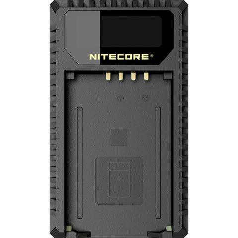 nitecore ulm240 battery charger for leica bp scl2 batery leica m240