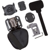 SpiderLight Backpacker Kit (Holster & Adapter)