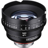 Samyang XEEN 16mm T2.6 Cine Lens (For Micro Four Thirds)