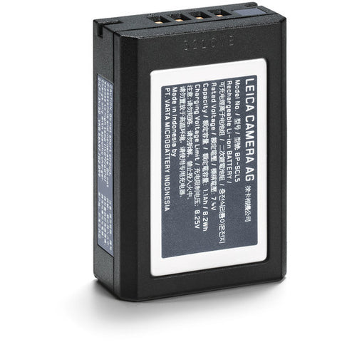 Leica BP-SCL5 Lithium-Ion Battery Pack 24003