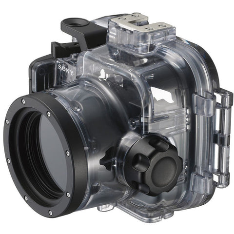 (SALE) Sony MPK-URX100A Underwater Housing (For RX100 Series)