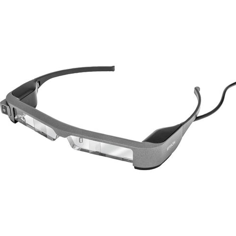 (SALE) EPSON BT-300FPV Smart Glasses