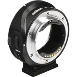 Metabones Canon EF/EF-S to Sony E-Mount MARK V (T) Lens Mount Adapter