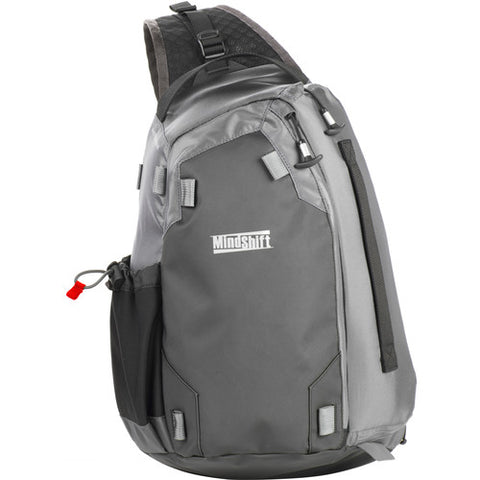 MindShift Gear PhotoCross 10 (Grey)