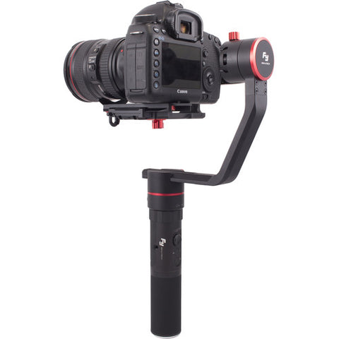 (SALE) Feiyu A2000 3-Axis Handheld Gimbal for Mirrorless and DSLR Cameras