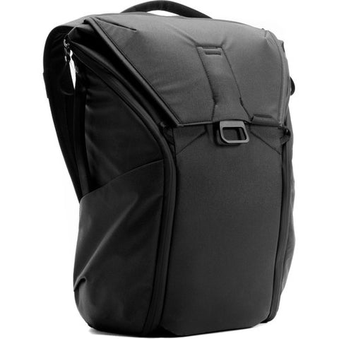 d2a2db67e78f Peak Design Everyday Backpack 20L (Black) – YL CAMERA SERVICES SDN BHD