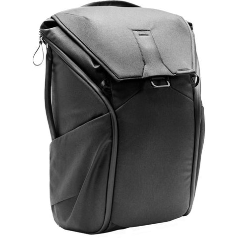 bec714536eae Peak Design Everyday Backpack 30L (Black) – YL CAMERA SERVICES SDN BHD