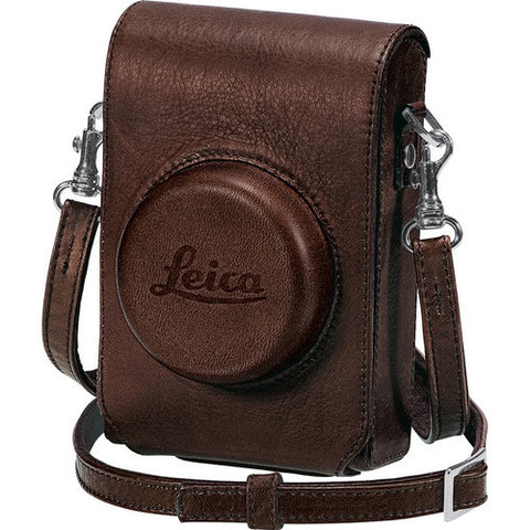 Clearance -  Leica Leather Case for Leica D-LUX 5 Digital Camera (18723)