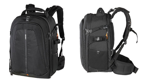 Benro CoolWalker Pro CW450N Backpack (Black)
