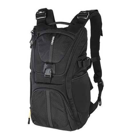 Benro CoolWalker CW200 Backpack (Black)
