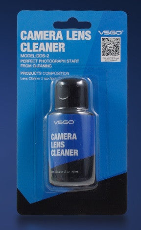 VSGO Camera Lens Cleaner Liquid (60ml)