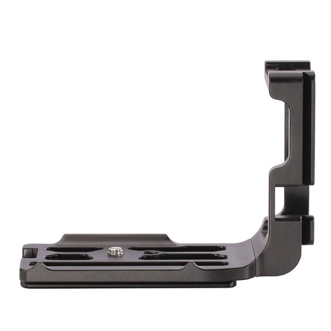 leofoto LPC-5D4 L-Bracket for Canon 5D Mark IV