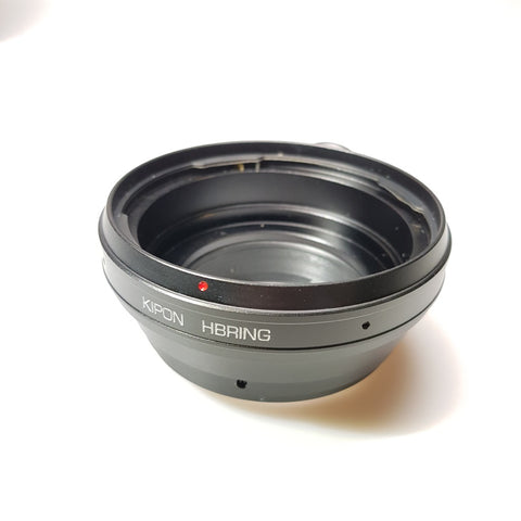 KIPON Hasselblad V – Canon EOS Lens Mount Adapter