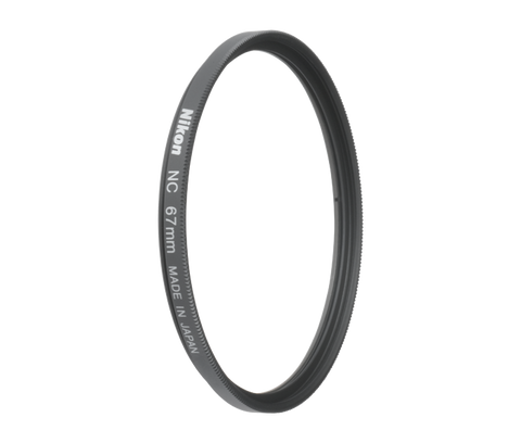 Nikon 67mm NC (Neutral Color) Filter